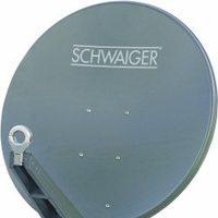 Schwaiger SPI085PA011 Satellitenschüssel Test