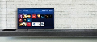 Im Wohnzimmer der Sony BDP-S1700 Blu-ray-Player im Test