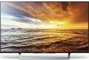 Sony KDL-32WD755 80 cm (32 Zoll) Fernseher (Full HD, HD Triple Tuner, Smart-TV) [Energieklasse A]