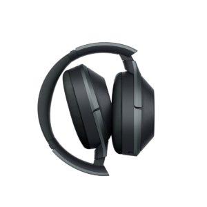 Sony Kabelloser High-Resolution WH-1000XM2 Kopfhörer (Noise Cancelling, Bluetooth, NFC, Headphones Connect App, bis zu 30 Stunden Akkulaufzeit) schwarz test