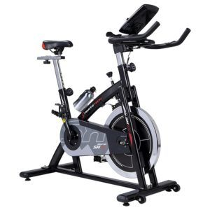 Sportstech Profi Indoor Cycle SX200 mit Smartphone App test