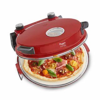 Der Springlane Kitchen Peppo Pizzaofen im test und vergleich