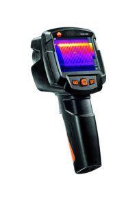 Testo Wärmebildkamera 865 - Einschalten, draufhalten, mehr wissen, 1 Stück, 0560 8650