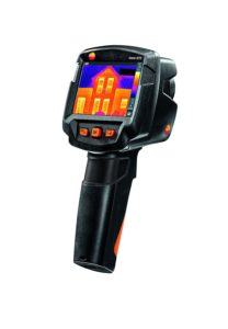 Testo Wärmebildkamera 872 - Smarte Thermografie mit höchster Bildqualität, 1 Stück, 0560 8721