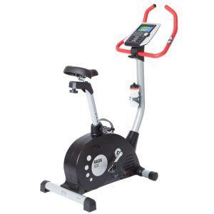 Ultrasport Heimtrainer Racer 600 mit Handpuls-Sensoren