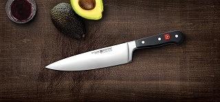 Das Küchenmesser mit 16cm Klingen Länge von Wüsthof 4582-716 im Test und Vergleich bei Expertentesten