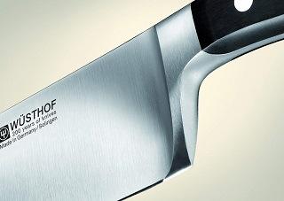 Das Küchenmesser mit edelstahl Klinge von Wüsthof 4582-716 im Test und Vergleich bei Expertentesten