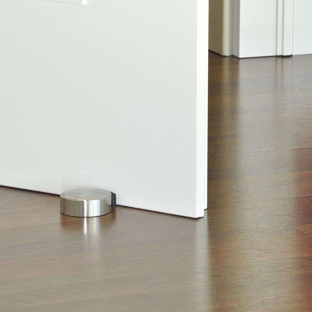 WAGNER Design-Boden-Türstopper im Test