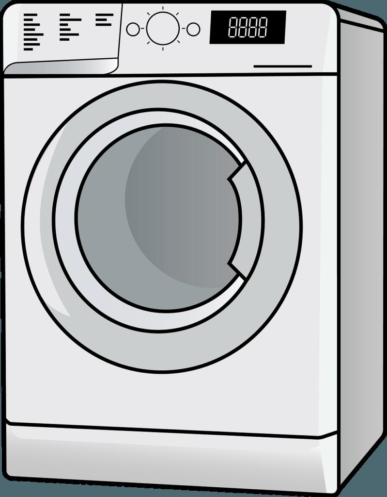 19 Jahundert Waschmaschine Frontlader Test