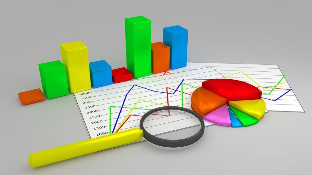 Zahlen Daten und Fakten im Waschmaschine Frontlader Test