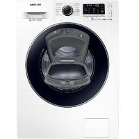 Samsung SLIM WW5500 WW80K52A0VW/EG Waschmaschine Frontlader Test