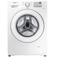 Samsung WW80J3473KWEG Waschmaschine Frontlader Test
