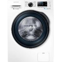 Die WW90J6400CWEG Waschmaschine von Samsung ist sehr hochwertig verarbeitet Test