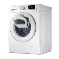 Waschmaschine Samsung ww90 K5410ww im Test 2018