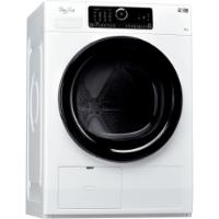 Waschmaschine Whirlpool HSCX 80531 im Test 2018