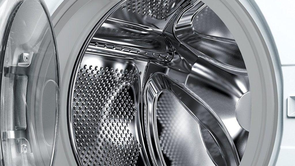 Bosch Fassungsvermögen im Waschmaschine Fronlader Test