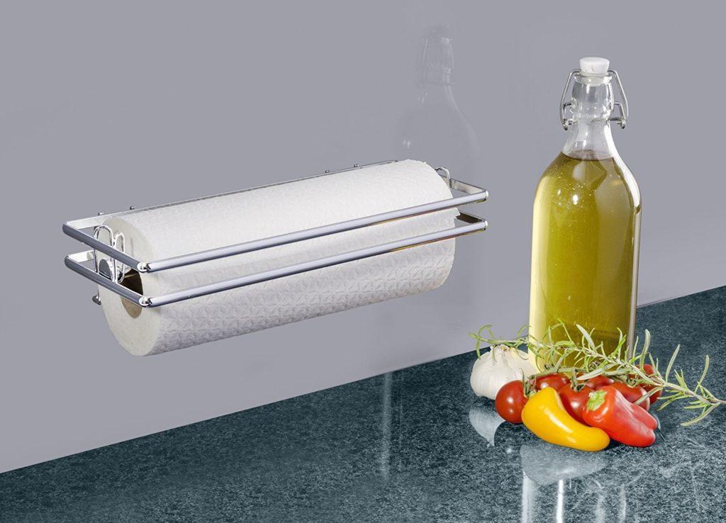 Küchenrollenhalter 2018 • Die 10 besten Küchenrollenhalter im Vergleich