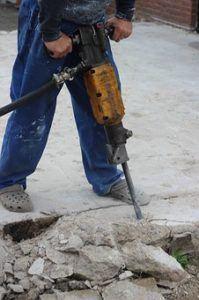 Abbruchhammer 17