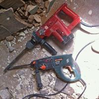 Abbruchhammer Gebraucht