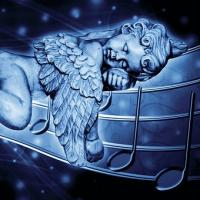 Babywippe 2.0 - Die Babywippe mit Musik