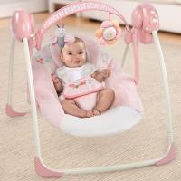 Ratgeber zum sicheren Umgang mit einer elektrischen Babywippe