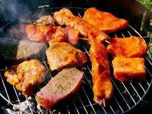 Rauchfreier Holzkohlegrill El Fuego : ▷ holzkohlegrill mit aktivbelüftung test die besten