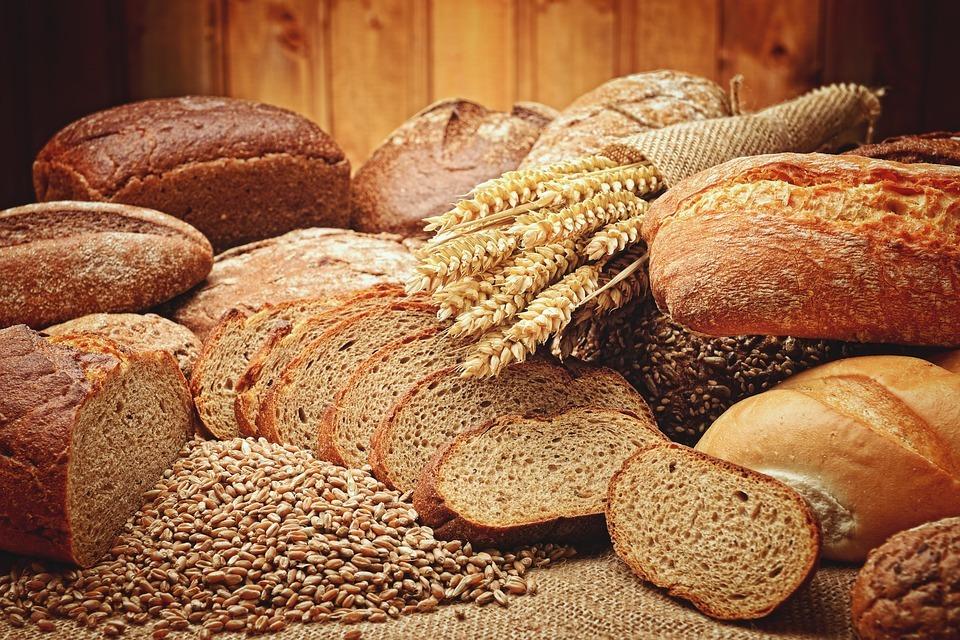 Bread 2864703