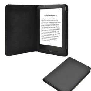 ebook reader im test mit case