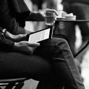 ebook reader im test