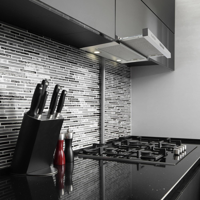 flachschirmhaube test 2018 die besten flachschirmhauben im vergleich expertentesten. Black Bedroom Furniture Sets. Home Design Ideas
