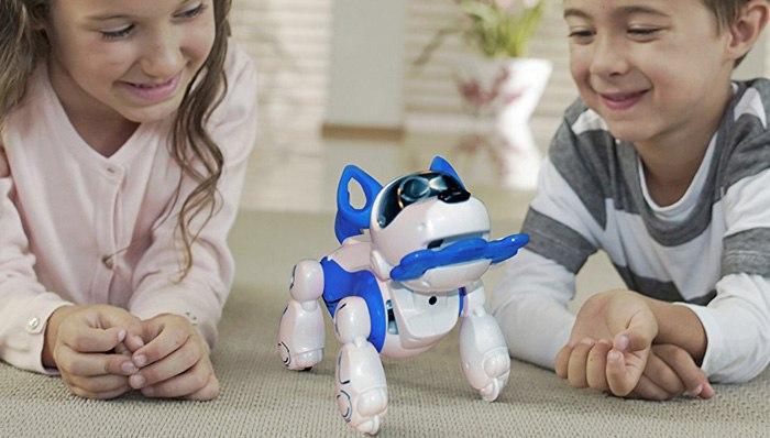 Roboter Hunde im Test auf ExpertenTesten