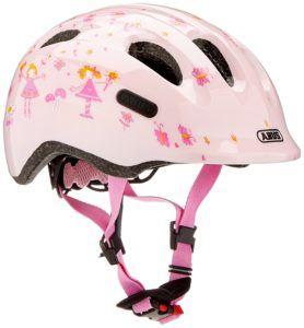Helm im Kinderfahrrad Test