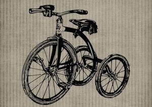 kinderfahrrad dreirad Test