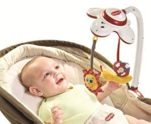 Babywippe 2.0 u2013 die babywippe mit musik expertentesten