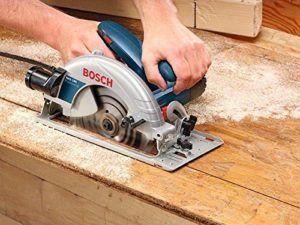 03 1 Bosch Professional Handkreissaege GKS 190 0601623000