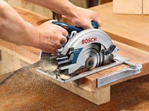 03 3 Bosch Professional Handkreissaege GKS 190 0601623000