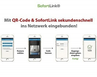 Fernzugriff via Gratis-App für Android- und iOS-Geräte Test