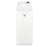 Eine AEG L6TB40260 Waschmaschine im Test