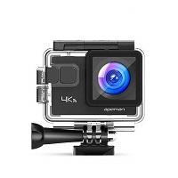Die A80 Action Cam ist sehr robust und hochwertig verarbeitet Test