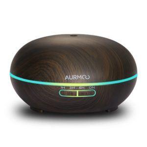Aroma Diffuser Aromatherapie Luftbefeuchter
