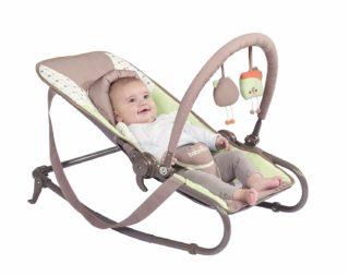 Die Babymoov A012416 Blase Wippersitz im test und vergleich