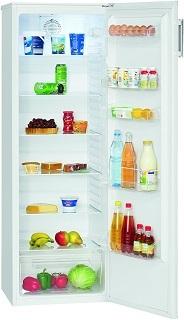Inahlt beim Bomann VS 3173 Kühlschrank im Test