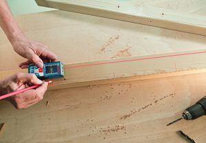 Laser Entfernungsmesser Usb : Bosch laserentfernungsmesser expertentesten