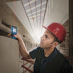 Bosch Professional Laser Entfernungsmesser GLM 30 Test