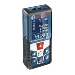 Bosch Professional Laser-Entfernungsmesser GLM 50 C Test