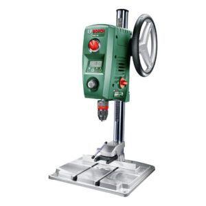 Bosch Tischbohrmaschine PBD 40 (Parallelanschlag, Schnellspannklemmen, Karton, 710 Watt) Standbohrmaschine