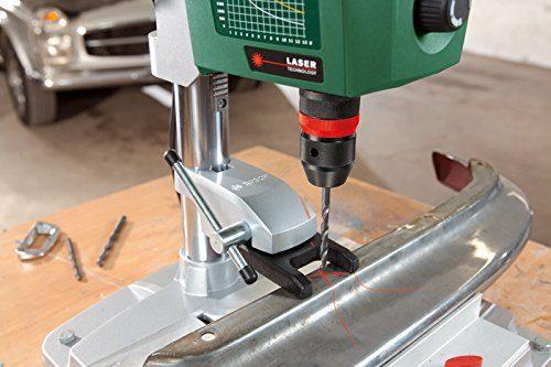 Bosch Tischbohrmaschine PBD 40 (Parallelanschlag, Schnellspannklemmen, Karton, 710 Watt) Test