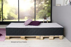 boxspringbett vs konventionelles bett expertentesten. Black Bedroom Furniture Sets. Home Design Ideas