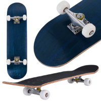 COSTWAY Skateboard Minicruiser