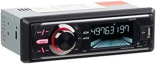 Das DAB Autoradio mit USB Anschluss 1DIN von Creasono im Test und Vergleich